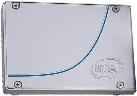 Жесткий диск Intel SSD DC P3500 SSDPE2MX400G401 400 Gb фото