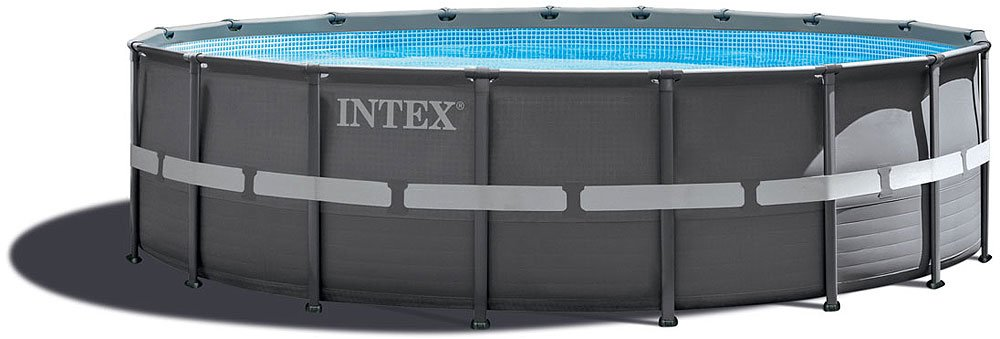 Каркасный бассейн Intex 26332 Ultra Frame 549x132