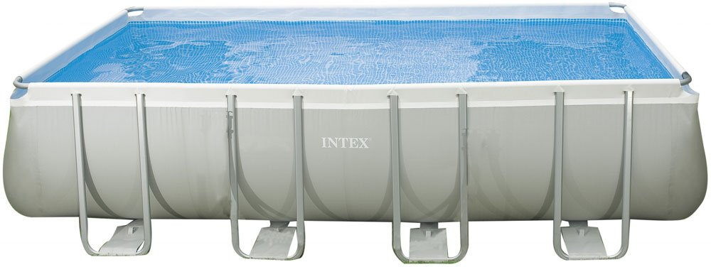 Каркасный бассейн Intex 26352 Ultra Frame 549x274x132