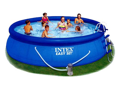 �������� ������� Intex 54414 Easy Set Pool 457 x 91