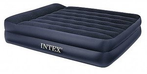 �������� ������� Intex 66702 Queen Rising Comfort