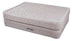 Надувная кровать INTEX 66962 Queen Supreme Air-Flow Bed