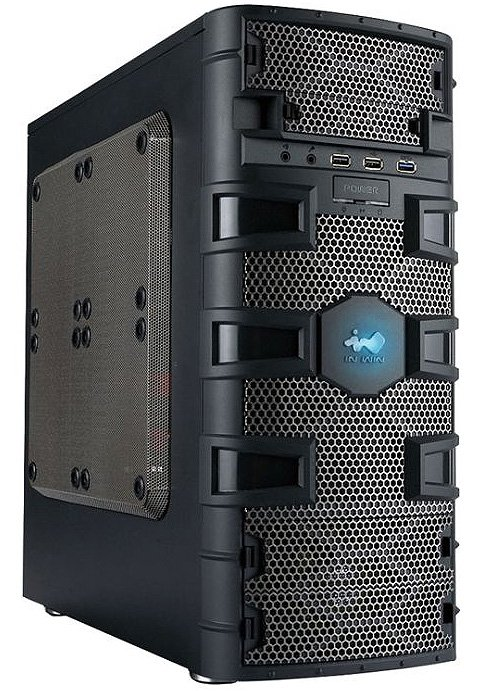 Корпус для компьютера INWIN Dragon Slayer