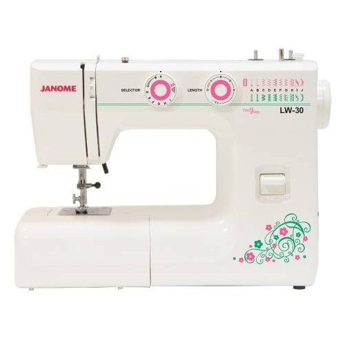 ������� ������ Janome LW-30
