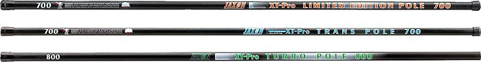 Удилище JAXON XT-PRO Limited Edition Pole WJ-XXP800