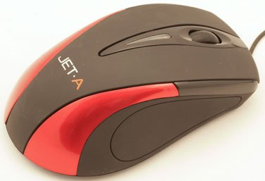 Компьютерная мышь Jet.A Optical Mouse OM-U3