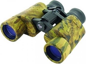 Бинокль JJ-Optics Headquaters 8x40