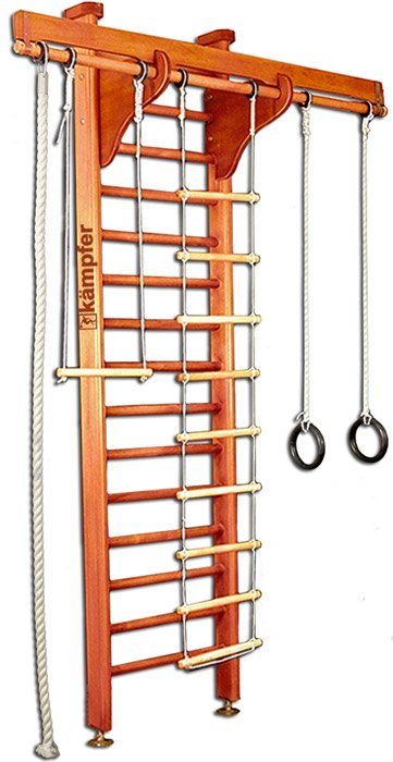 Спортивный комплекс Kampfer Wooden Ladder (ceiling)