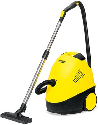 Пылесос Karcher DS 5500 VEX