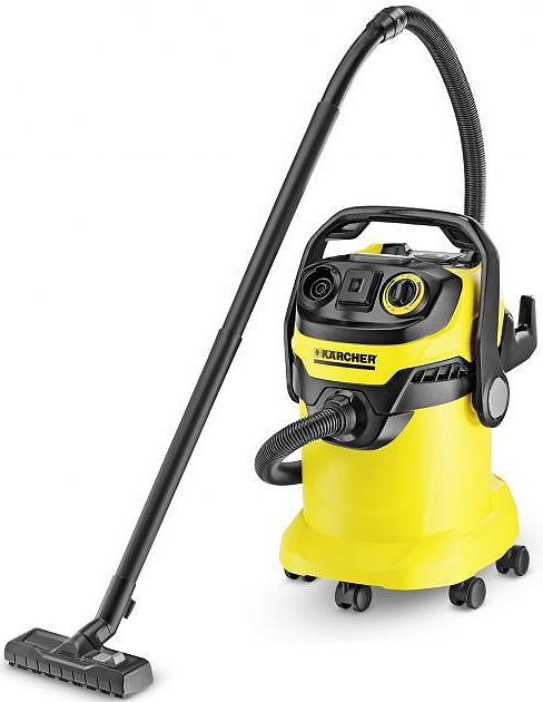 Пылесос Karcher MV 5 P (WD 5 P) (1.348-194.0)