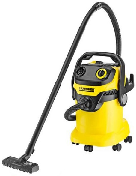 Пылесос Karcher WD 5 Renovation (1.348-198.0) фото