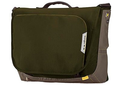 Сумка для ноутбука Kensington Contour Cargo Notebook Messenger (62905EU)