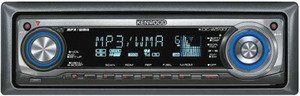 Автомагнитола Kenwood KDC-W5137Y icon