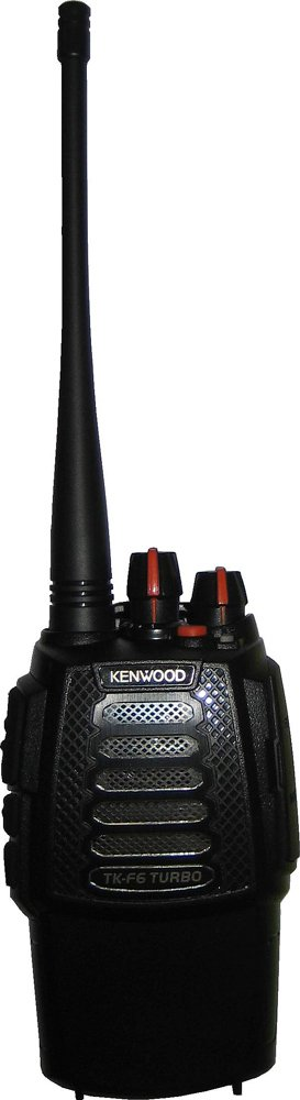 Рация Kenwood TK-F6 Turbo