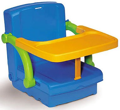 Стульчик Kids Kit Hi Seat