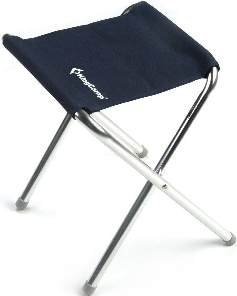 Стул складной KingCamp Alu.Folding Stool (3836)