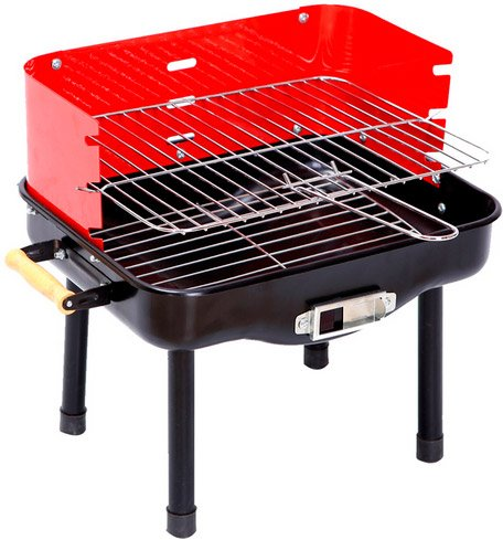 ������� KingCamp Mini BBQ Oven 3721