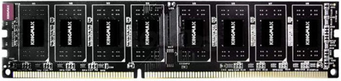 Модуль памяти Kingmax Hercules NANO DDR3 PC3-10600 2Gb