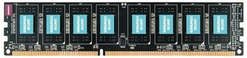 Модуль памяти KingMax Hercules NANO DDR3 PC-12800 4GB