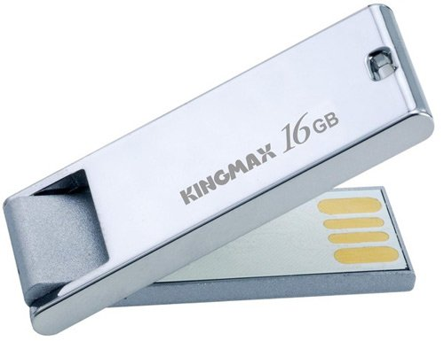 USB-флэш накопитель KingMax Super Stick MASK 4Gb
