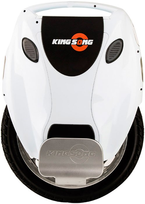 Моноколесо KingSong KS-18A 680WH фото