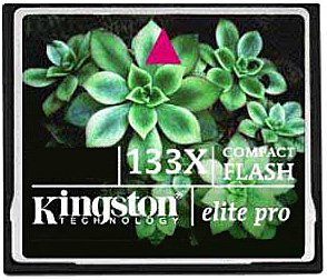 ����� ������ Kingston CF/16GB-S2