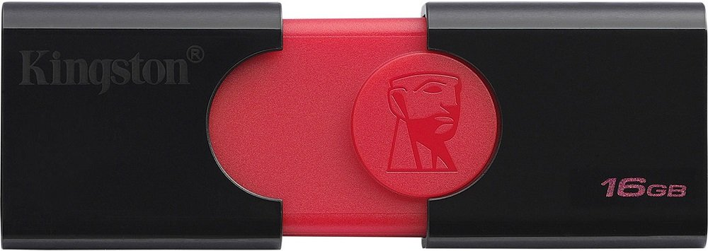 USB-флэш накопитель Kingston DataTraveler 106 16GB (DT106/16GB) фото