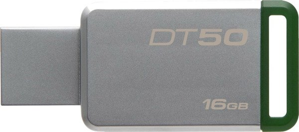USB-флэш накопитель Kingston DataTraveler 50 16GB (DT50/16GB)