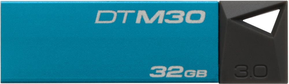 USB-флэш накопитель Kingston DataTraveler Mini 3.0 32GB (DTM30/32GB)