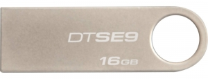 USB-флэш накопитель Kingston DataTraveler SE9 16Gb (DTSE9H/16GB)
