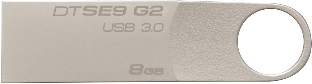 USB-флэш накопитель Kingston DataTraveler SE9 G2 3.0 32GB (DTSE9G2/32GB)