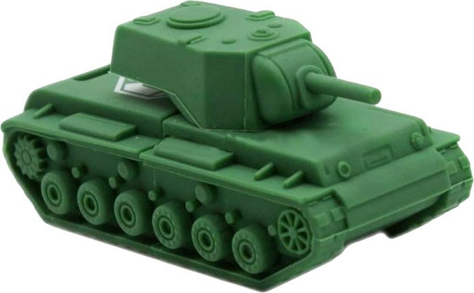 USB-флэш накопитель Kingston DataTraveler TANK 64GB (DT-TANK/64GB)