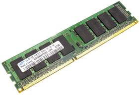 ������ ������ Kingston DDR3 PC16000 2Gb