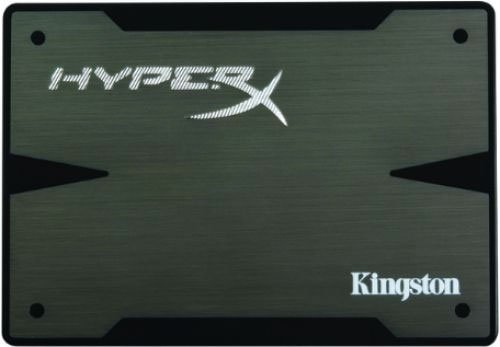 Жесткий диск SSD Kingston HyperX 3K (SH103S3B/240G) 240 Gb