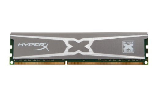 Модуль памяти Kingston HyperX KHX16C9X3/4 DDR3 PC3-12800 4Gb