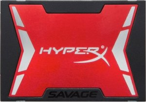 Жесткий диск SSD Kingston HyperX Savage (SHSS3B7A/240G) 240Gb