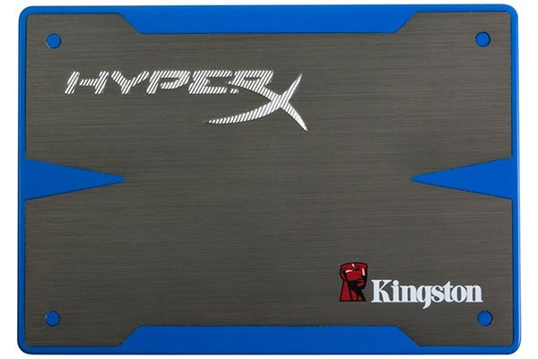 Жесткий диск Kingston HyperX SH100S3/120G 120 Gb