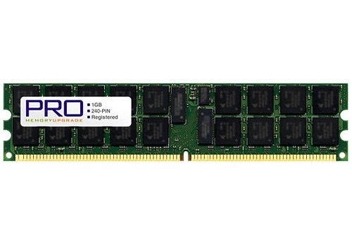 Модуль памяти Kingston KFJ-TX120/1G DDR2 PC5300 1Gb