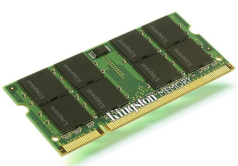 Модуль памяти Kingston KTD-INSP6000C/1G DDR2 PC6400 1Gb