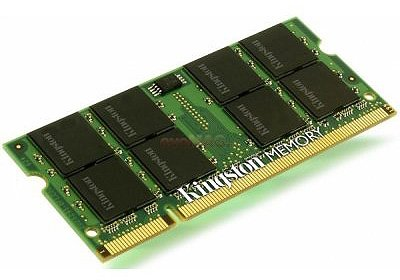 Модуль памяти Kingston KTL-TP667/1G DDR2 PC5300 1Gb