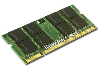 Модуль памяти Kingston KTT667D2/1G DDR2 PC5300 1Gb