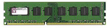 Модуль памяти Kingston KVR1333D3E9S/4GHB DDR3 PC10600 4Gb