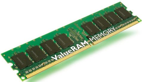 Модуль памяти Kingston KVR1333D3N9/4G DDR3 PC10600 4Gb фото