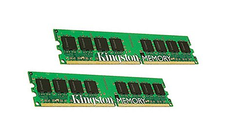 Модуль памяти Kingston KVR1333D3N9K2/8G DDR3 PC-10600 2x4Gb фото