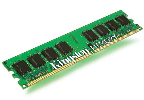 Модуль памяти Kingston KVR1333D3S4R9S/2G DDR3 PC10600 2Gb