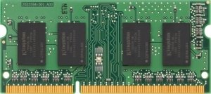 Модуль памяти Kingston KVR13LS9S6/2 DDR3 PC3-10660 2Gb фото