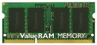 Модуль памяти Kingston KVR13S9S8/4 DDR3 PC3-10600 4Gb