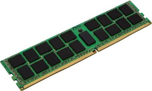 Модуль памяти Kingston KVR24R17D4/16 DDR4 PC4-19200 16Gb