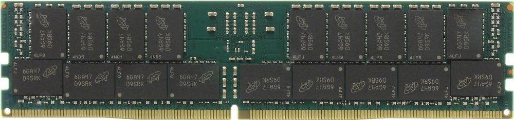 Модуль памяти Kingston KVR24R17D4/32 DDR4 PC-19200 32Gb