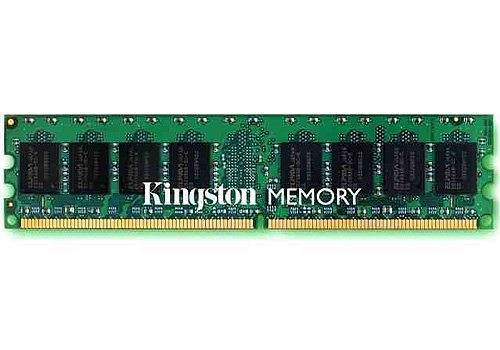 Модуль памяти Kingston KVR667D2E5/1GI DDR2 PC5300 1Gb